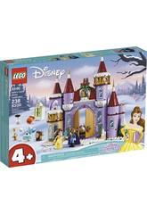 Lego Disney Princess Fête Hivernale fête au Château de Bella 43180
