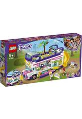 Lego Friends Bus de l'Amitié 41395