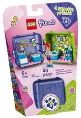 Lego Friends Cubo di Giochi di Mía 41403