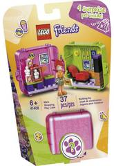 Lego Friends Cube Magasin de Jeu de Mía 41408