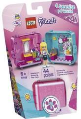 Lego Friends Cubo Negozio di Giochi di Stephanie 41406