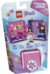 Lego Friends Cube Magasin de Jeu d'Emma 41409