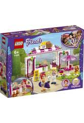 Lego Friends Cafetería del Parque de Heartlake City 41426