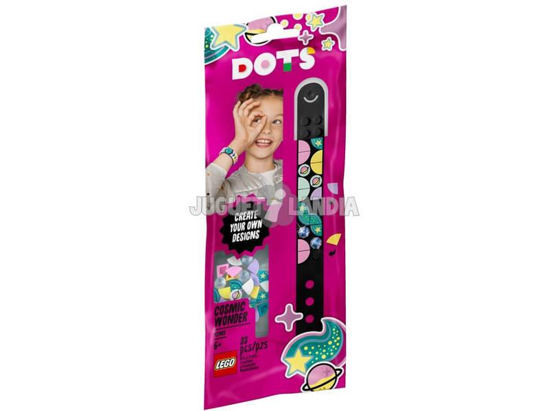 Lego Dots Pulsera Cosmos Mágico 41903