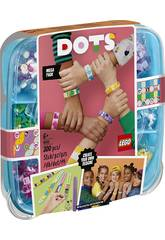 Lego Dots Megapack per Braccialetti 41913