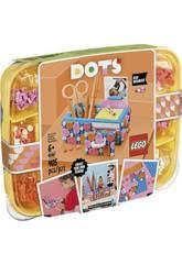 Lego Dots Organizzatore da Scrivania 41907