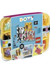 Lego Dots Molduras De Fotos Criativas 41914