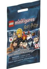 Lego Harry Potter Figura Sorpresa Series 2 71028