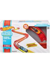Hot Wheels Builder Pack Curvas Premium Mattel GLC88