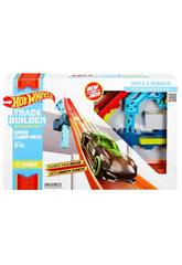 Hot Wheels Track Builder Unlimited Pack de Braçadeira de Velocidade Mattel GLC92
