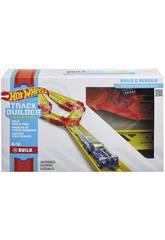 Hot Wheels Track Builder Unlimited Pack de Circuit Divisé Mattel GLC94