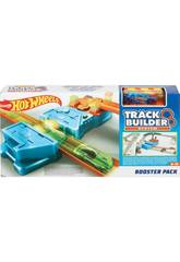 Hot Wheels Track Builder Propulsore Mattel GBN81