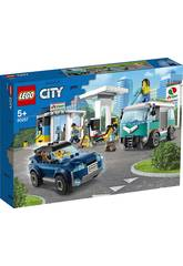 Lego City Nitro Wheels Bomba de gasolina 60257