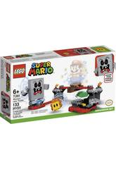 Lego Super Mario Pack d'Extension: Lave Mortelle de Roco 71364