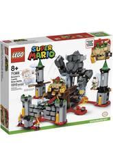 Lego Super Mario Set de Expansión: Batalla Final en el Castillo de Bowser 71369