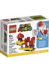 Lego Super Mario Pack Activateur: Mario Hélicoptère 71371