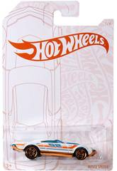 Hot Wheels Veicoli Pearl And Chrome Mattel GJW48