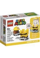 Lego Super Mario Pack Activateur: Mario Constructeur 71373