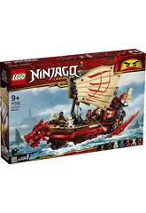 Lego Ninjago Barca d'assalto Ninja 71705