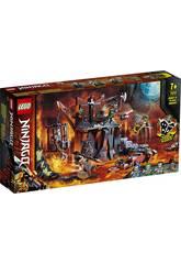 Lego Ninjago Viagem às Masmorras da Caveira 71717