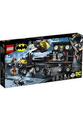 Lego Super Heroes Batman Mobile Bat Base 76160