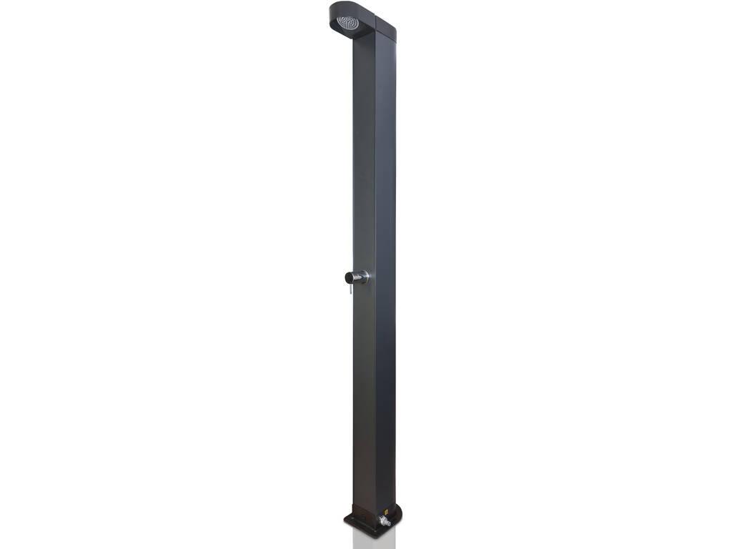 Douche Solaire PVC 40 L avec Pédiluves Gre SSP40