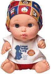 Poupée Baby Chauve Disney Série Limitée Juegaterapia 183