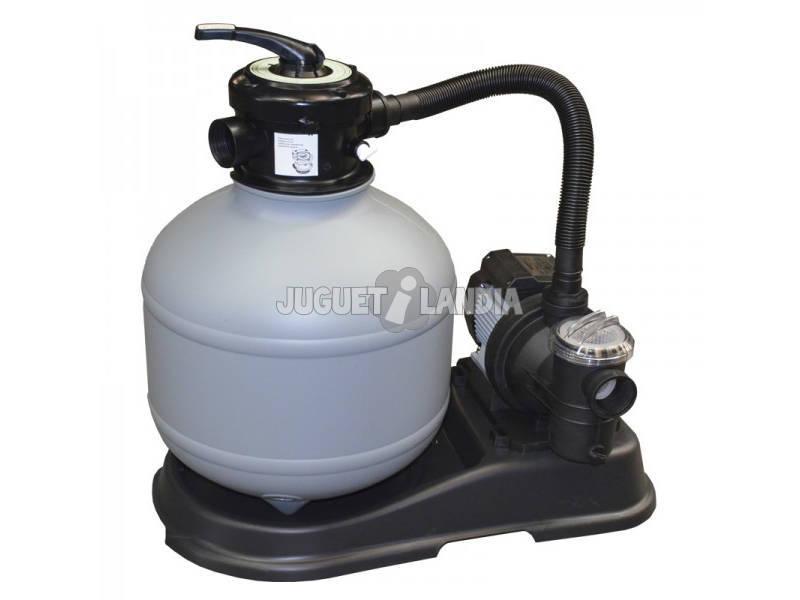 Épurateur de sable PPF45 6000 l/h TOI 4886