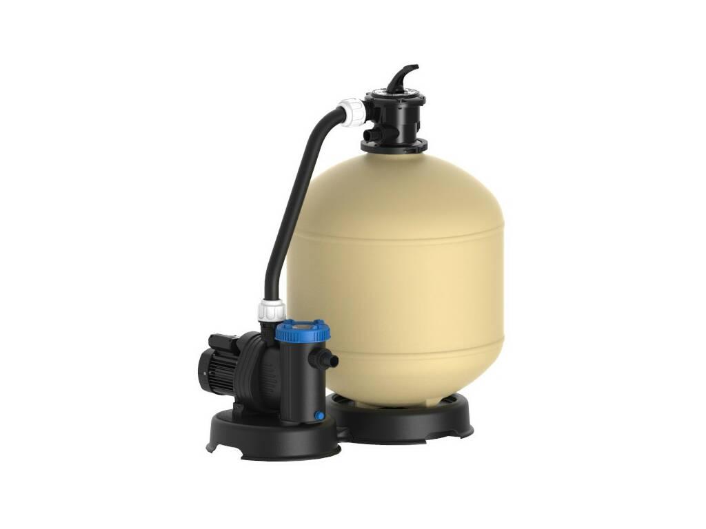 Épurateur de Sable PPF20 17000 l/h TOI 4909