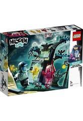 Lego Hidden Bienvenue à Hidden Side 70427