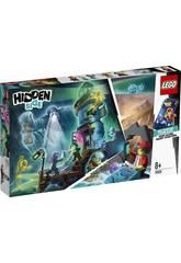 Lego Hidden Faro delle Tenebre 70431