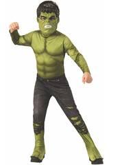 Costume Bimbo Hulk Endgame Classic L Rubies 700648-L