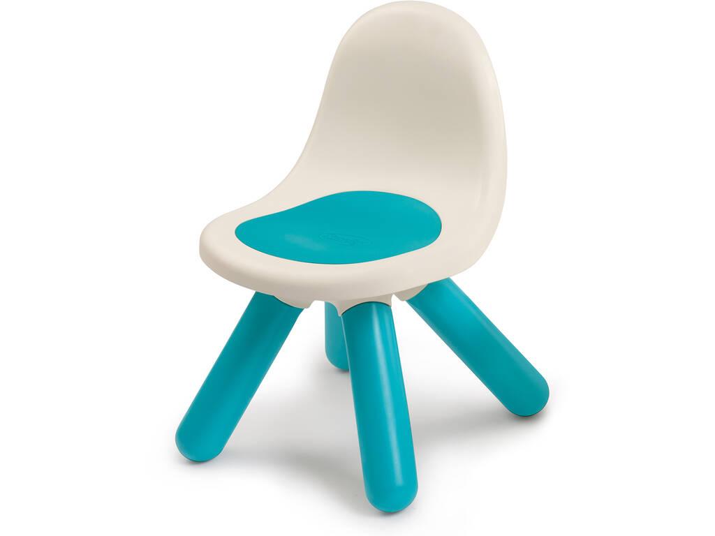 Silla Infantil Azul Smoby 880104