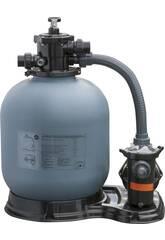 Purificadora Filtro de Areia 10.000 L/H Gre FS550