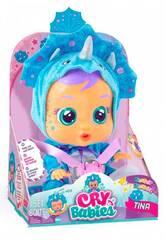 Bébés Pleureurs Fantasy Tina IMC 93225