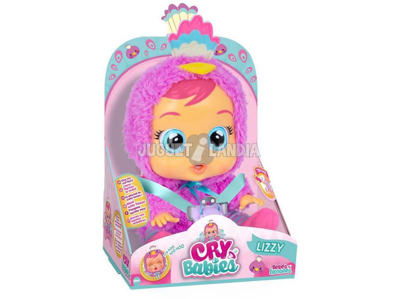 Bebés Llorones Lizzy IMC 91665