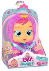 Weinendes Baby Lizzy IMC 91665
