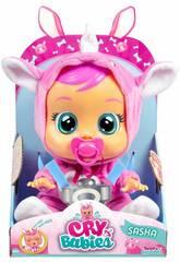 Bebés Chorões Sasha IMC 93744