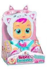 Bébés Pleureurs Daisy IMC 91658