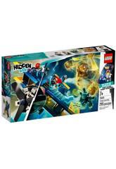 Lego Hidden Aereo Acrobatico di Il Fuoco 70429