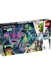 Lego Hidden Feria Encantada 70432