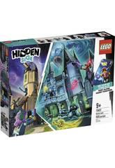 Lego Hidden Château du Mystère 70437