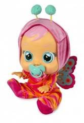 Weinendes Baby Pyjama Schmetterling IMC 99142