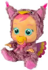 Weinendes Baby Eule-Pyjama von IMC 99159