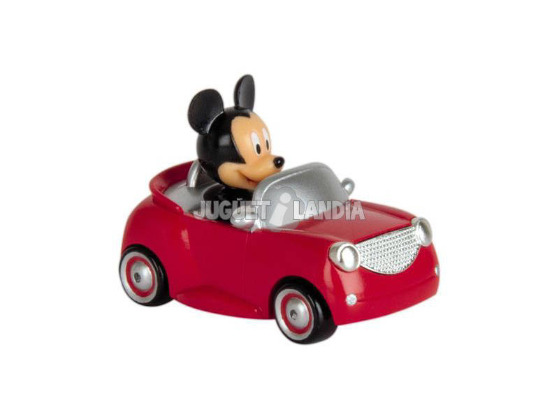 Mini Vehículo Roadster Racer Classic Mickey IMC Toys 183742