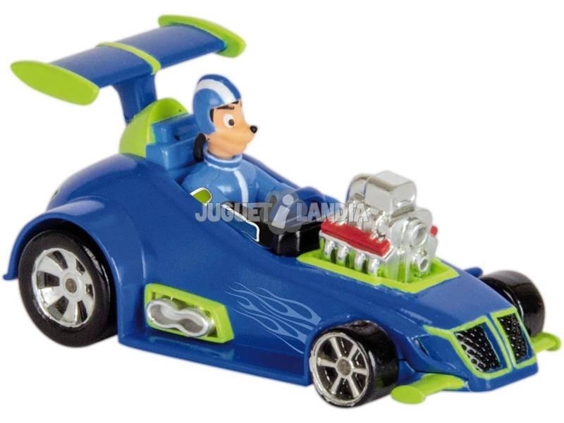 Mini Vehículo Roadster Racer Jiminy's Roadster IMC Toys 183797