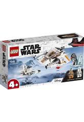 Lego Star Wars Speeder de Neige 75268