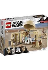 Lego Star Wars Cabane d'Obi-Wan 75270