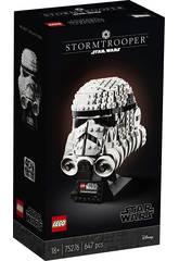 Lego Star Wars Casco de Soldado de Asalto 75276