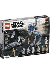 Lego Star Wars Clone Troopers der Legion 501 75280